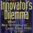 Book Highlights: The Innovator's Dilemma by Clayton Christensen